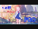 Fate/12秒MAD