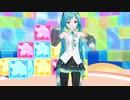 [MMD]Lat式ミクYohl流V3モデル「ハッピートラップ」踊った