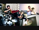 September - Liberty Brass - (Earth, Wind & Fire cover)