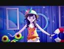 【MMDポケモン】コウミちゃんでリバースユニバース