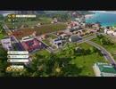 #49【トロピコ6】カリスマ性で導く 第十五の島 住居の存在に囚われた総督