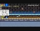 マリオメーカー2:お化け屋敷で装備充実コースを実況プレイ