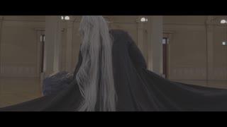 【 黒執事 × 社交ダンス 】FlowerDance 踊ってみた / BlackButler Fan Art Undertaker × Claudia.Phantomhive