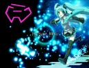 【初音ミク】 StargazeR 【オリジナル曲】