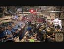 【コンカラーズ・ブレード】日輝城の戦い あかりが征く中世戦争ゲーム その7