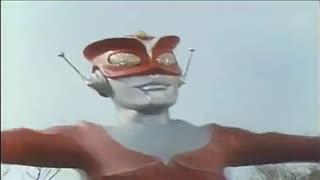 【ウルトラマンZ】ご唱和ください我の名を、ウルトラマンレッド【レッドマン】