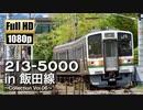 【JR東海】213系5000番台 in 飯田線 ~Collection Vol.06~