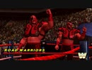 The Legion of Doom vs MEGA Bucks   WWE
