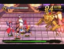 Indivisible コンボ集1