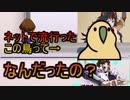 (Party Parrot)ネットで流行ったこの鳥ってなんだったの?(海馬)