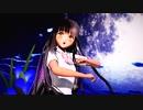 【東方MMD】JK姫様が月下で艶やかに踊る極楽浄土