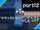 【多重縛り実況】紳士の愛と色違いⅣpart12【ポケモンBW】