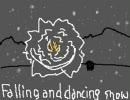 【初音ミク】Falling and dancing snow【オリジナル】