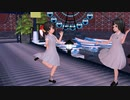 『ライカ』   歌:歌愛ユキ、海野美雨 【MMD】