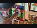 絵画 Painting 2020年7月15日