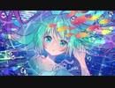 Rainbow Cider/初音ミク/RUHIA