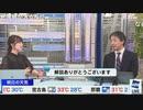 最新気象解説 リポート009解説 (2020-07-17)