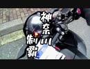 【モトブログ】ぶらり道の駅巡りの旅 神奈川・道志キャンプ編part3【#4】