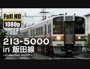 【JR東海】213系5000番台 in 飯田線 ~Collection Vol.07~