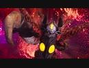 【ぐんぐんカット】合体魔王獣ゼッパンドン(ダークゼットライザー)【最高画質/高音質】