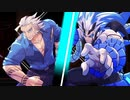 【白き鋼鉄のX】白金の戦士、歌う謡精【実況】5