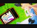 【MMD-PV】セツナトリップ【物述有栖】