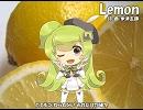 【V4_マクネナナ_Natural】Lemon【カバー】