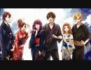 【東京サマーセッション】Primotionの6人で歌ってみた【Sala×p!ero+×結雨×ねこまんま×にょろり×TシャツN】