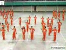【ニコニコ動画】ハルヒダンス ザ・囚人達を解析してみた