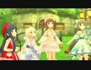 【デレステMV】「太陽の絵の具箱」(全員SSR)【1080p60/4K HDRドットバイドット】