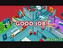 【元WR】【Good Job!】 Any% RTA  1時間15分37秒