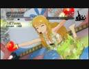 【アイマス2】「神SUMMER!!」を美希バーストでカンストしてみた【PS3】