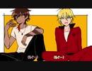【刀剣乱舞】まんばとくりからでカービィWii 04【偽実況】