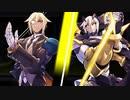 【白き鋼鉄のX】白金の戦士、歌う謡精【実況】7