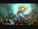 Bloodstained:Ritual of the Night   ボスリベンジモード アンドレアルフス 01:44.06
