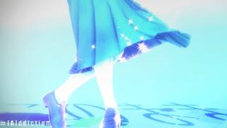 【MMD艦これ】[A]ddiction(エボシ式暁)
