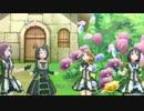 【デレステMV】太陽の眼鏡箱【春菜/亜子/風香SSR/マキノ,3Dリッチ/1080p/60fps】