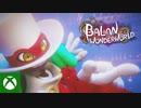 【次世代ハードPS5/Xbox Series X向けスクエニ 新作】バラン ワンダーワールド BALAN WONDERWORLD   A Spectacular Preview -