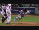 【MLB】体重約125kgのプリンス・フィルダーが全力疾走するだけの動画(改)