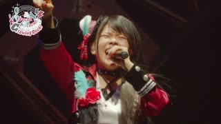 1080p【アイドルマスターPV③】THE IDOLM@STER CINDERELLA GIRLS 7thLIVE TOUR Special 3chord♪ Glowing Rock!@京セラドーム