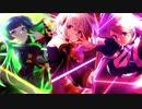 【シャニマスMAD】Wipeout -Light of the Future-【Straylight × Crossfaith】