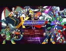 【ロックマンX】ロックマンXシリーズ全部やる番外編part17 【トロフィー&Xチャレンジ(easy)】