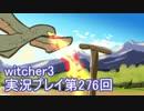 探し人を求めてwitcher3実況プレイ第276回