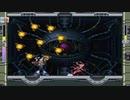 【ゲーム制作】ロールちゃんがロックマンXでボスラッシュをするゲーム 63