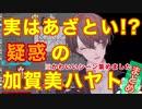実はあざとい!?加賀美ハヤトまとめ(2019年分)【にじさんじ切り抜き】