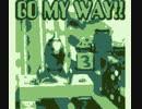 【ゲームボーイアレンジ】GO MY WAY!!【LSDj】