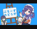 【ぶるーず1周年】ぶるーず1周年記念動画【おめでとう!】