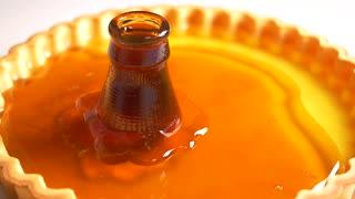 #2 ガラス瓶のタルト