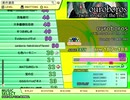 ourboros-twin stroke of the end- Upper(EX) LV.50 【PMS創作譜面】