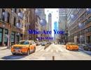 [洋楽] Who Are You / The Who 『CSI:科学捜査班』(offvocal 歌詞:なし / ガイドメロディーなし)